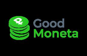 Онлайн займ на GoodMoneta