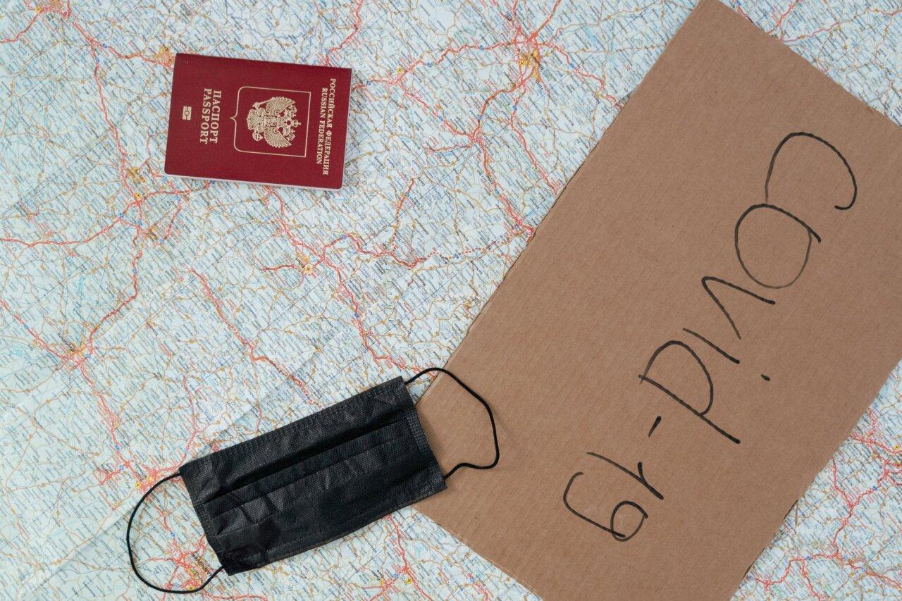 займ по паспорту, Онлайн займы по паспорту